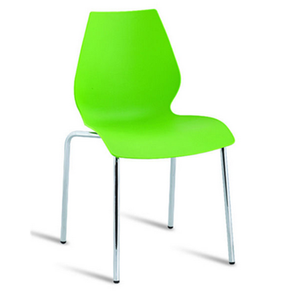 Colored Plastic Chairs Best Home Design 2018