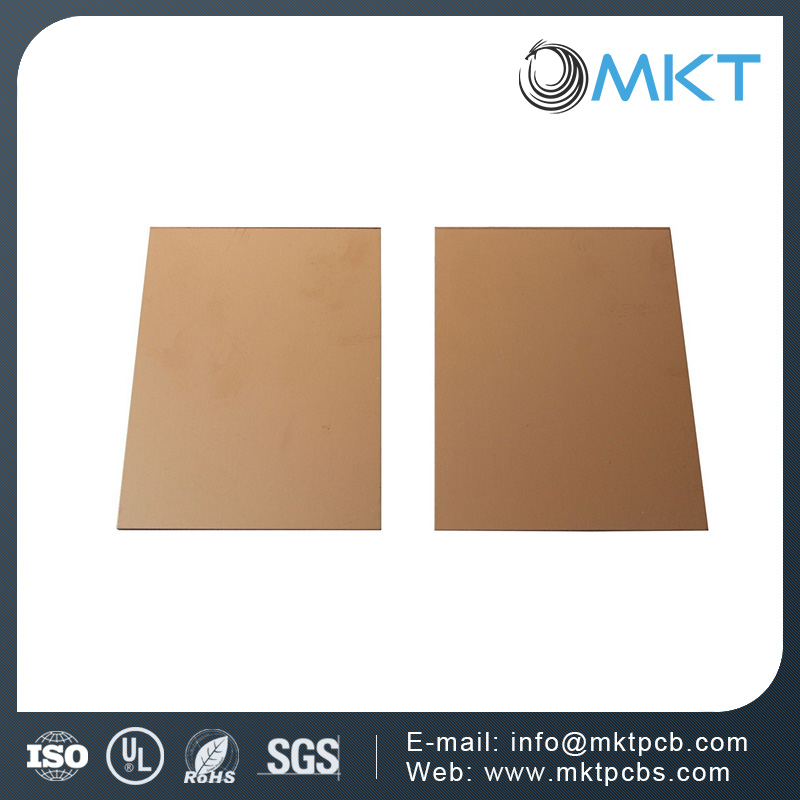FR4 Copper Clad Plate Laminate PCB With high quality