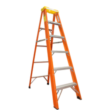 Household insulation 4 5 6 step optional flexible ladder