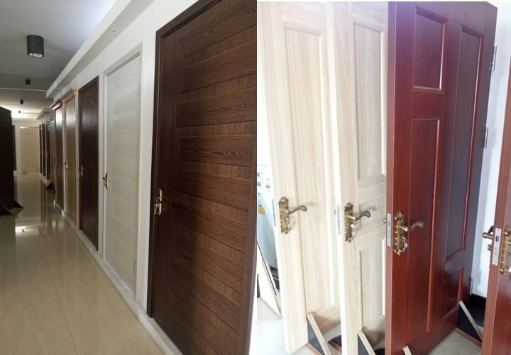 Puertas de pvc precios good ventanas y puertas de pvc for Puertas interiores pvc precios