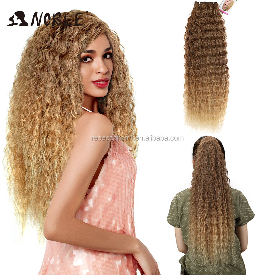 Beauty & Health Braid Maintenance 1pcs Europe America Style Chemical Fiber Braiding Hair Synthetic Crochet Braid Hair Extensions Jumbo Braids Hair Dreadlocks Hot Sale 50-70% OFF