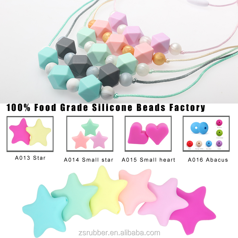 Silicone autism sensory for kids silicone baby deer teether chewable toys