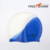 Silicone Material Durable Colorful Waterproof Custom Silicone Swim Caps