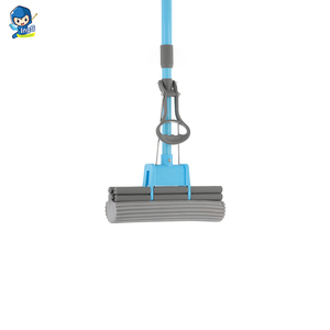 factory production quick clean magic 360 dust mop new and hot smart floor wipes and household item pva sponge mop