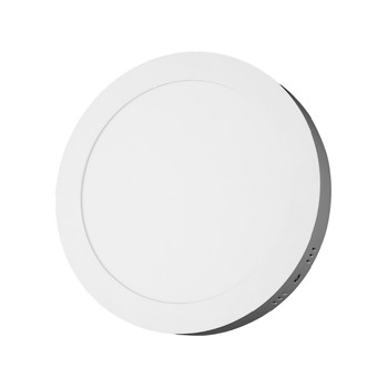 Save Energy Save Money Buy LED competitive price long lifetime Aluminum led panel light round