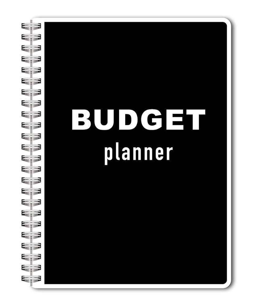 Hot Selling Cheap Custom 2021 Budget Hardcover Planner Organizer Spiral Notebook