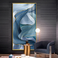 Large living room home abstract decoration wall pictures