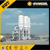 zoomlion 50m3/h stationary concrete batching plant