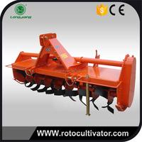 Farm machinery rotavator, cultivator, rotary tiller