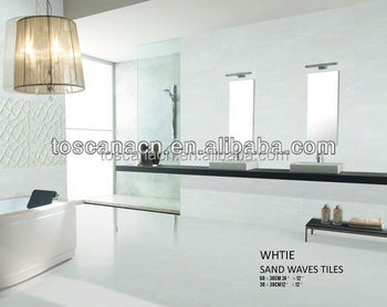 Excellent Custome 3d Floor Tiles Sea Toilet 80x80cm Bathroom Wall Tiles Home