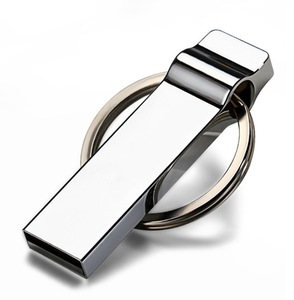 Wholesales High Speed metal mini usb 16gb 32gb 64gb for HP usb flash drive