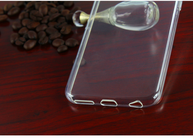 2016 Clear Cover Tpu Mobile Phone Accessories Beautiful Protective ...