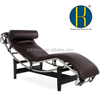 Astonishing Haiyue Le Corbusier Furniture Corbusier Lc4 Chaise Lounge Chair Buy Lc4 Corbusier Cheap Chaise Lounge Chairs High Quality Chaise Lounge Product On Pdpeps Interior Chair Design Pdpepsorg