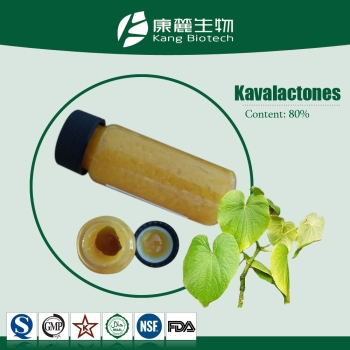 Hot Sell kava paste 80%