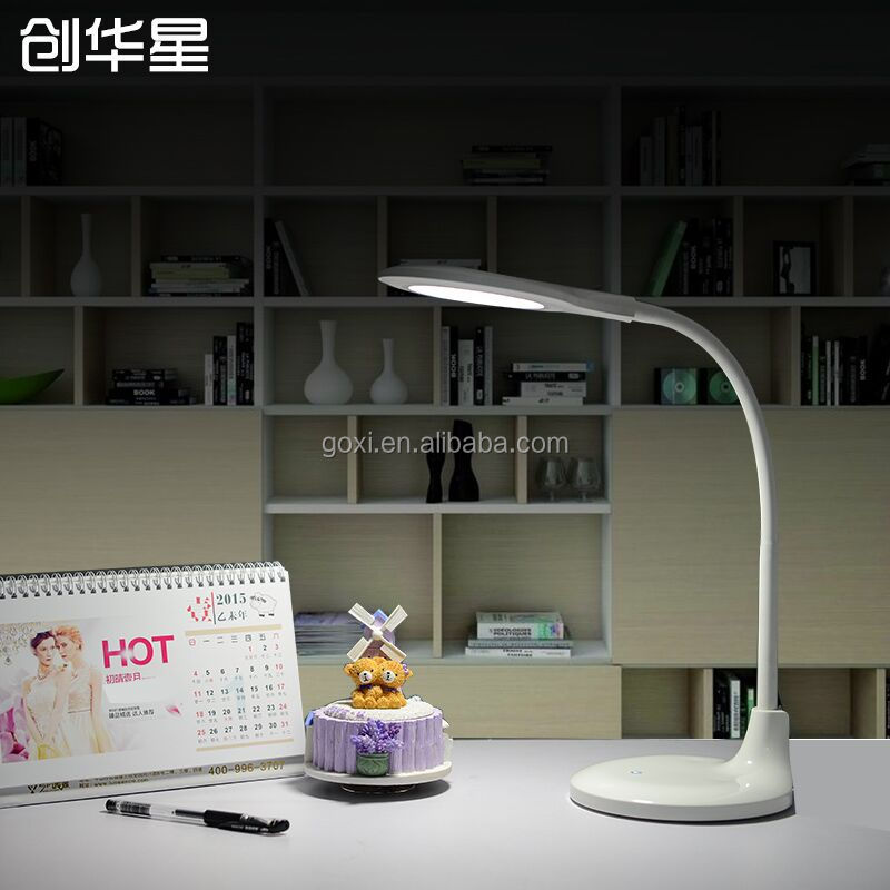 wholesale Smart table lighting reading/study /office led desk lamp
