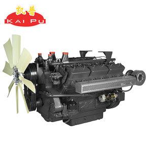 6L Engine KAI-PU Diesel Rotary Engine 4 Stroke Generator For Sale