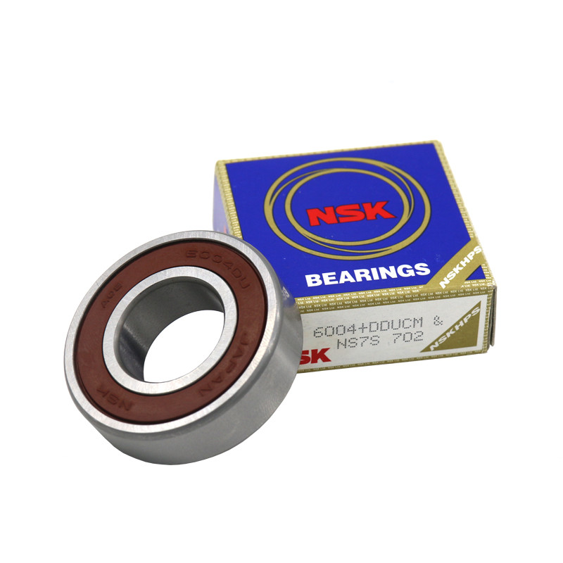 NSK Miniatura 601 2rs zz deep groove ball bearing