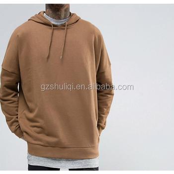 Full Zip Hoodie Wholesale Customize Logo Men's Blank Fleece ...