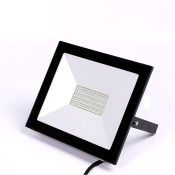 Waterproof Aluminium  Led Floodlight  Ip65 Outdoor  400w 300w 200w 150w 100w 50w 30w 20w 10w Led Flood Light