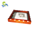 PS photo frame moulding standing Children s photo wall