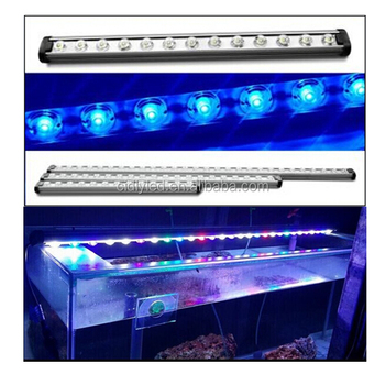 IP65 Waterproof nano marine aquarium LED reef tube lighting 90cm/120cm full spectrum  sc 1 st  Alibaba : nano lighting - azcodes.com