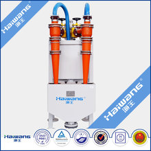 Concentration / Dewatering /Cleaning Separation Hydrocyclone FX100