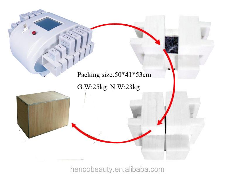 dual lipolaser cold laser slimming machine diode lipo. Black Bedroom Furniture Sets. Home Design Ideas