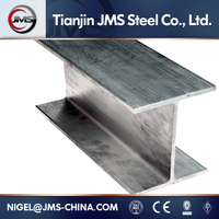 Wide Flange Steel H Section