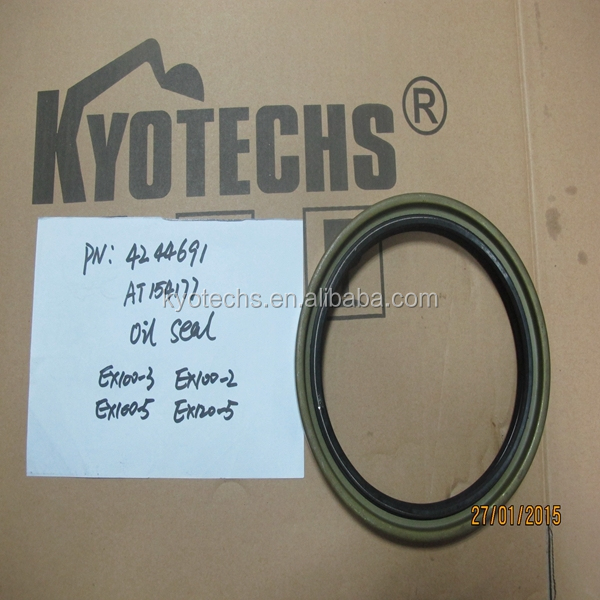 OIL SEAL FOR 4244691 AT154177 EX100-3 EX100-2 EX120-5