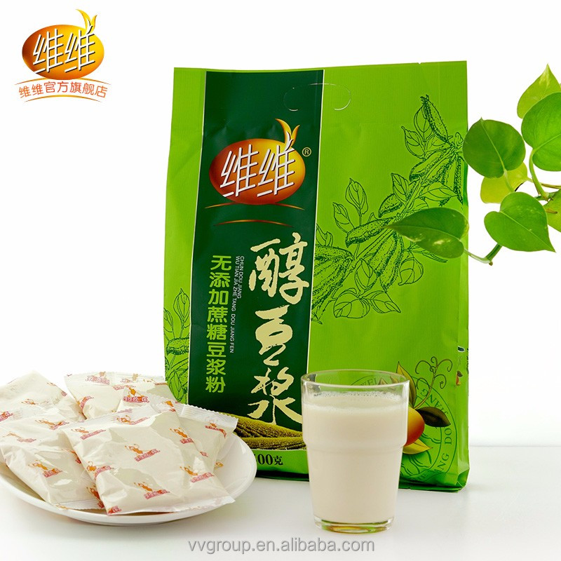 Lady Food Slimming Diet Soy Drink Powder No Sugar