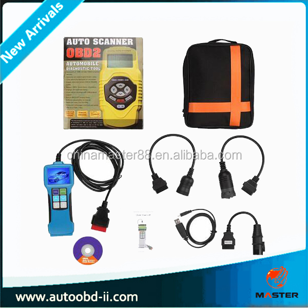 T71 Truck diagnostic tool Super Performance Quicklynks T71