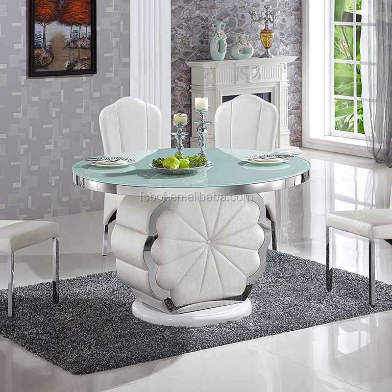 Modern Tempered Glass Dining Table Kitchen Room Furniture Gd004 Buy Oval Shaped Glass Dining Table Triangle Glass Dining Table Tempered Glass Dining Table Product On Alibaba Com