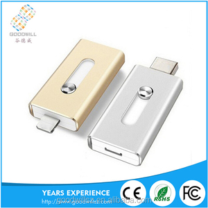 Newest wholesale metal materials 8GB 16GB 32GB usb flash disk
