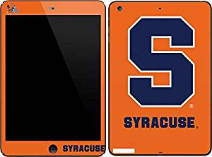 Syracuse University iPad Mini 3 Skin - Syracuse Orange Vinyl Decal Skin For Your iPad Mini 3