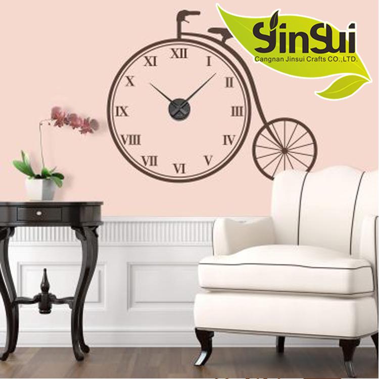 Wall Sticker Clock Wholesale, Clock Suppliers - Alibaba
