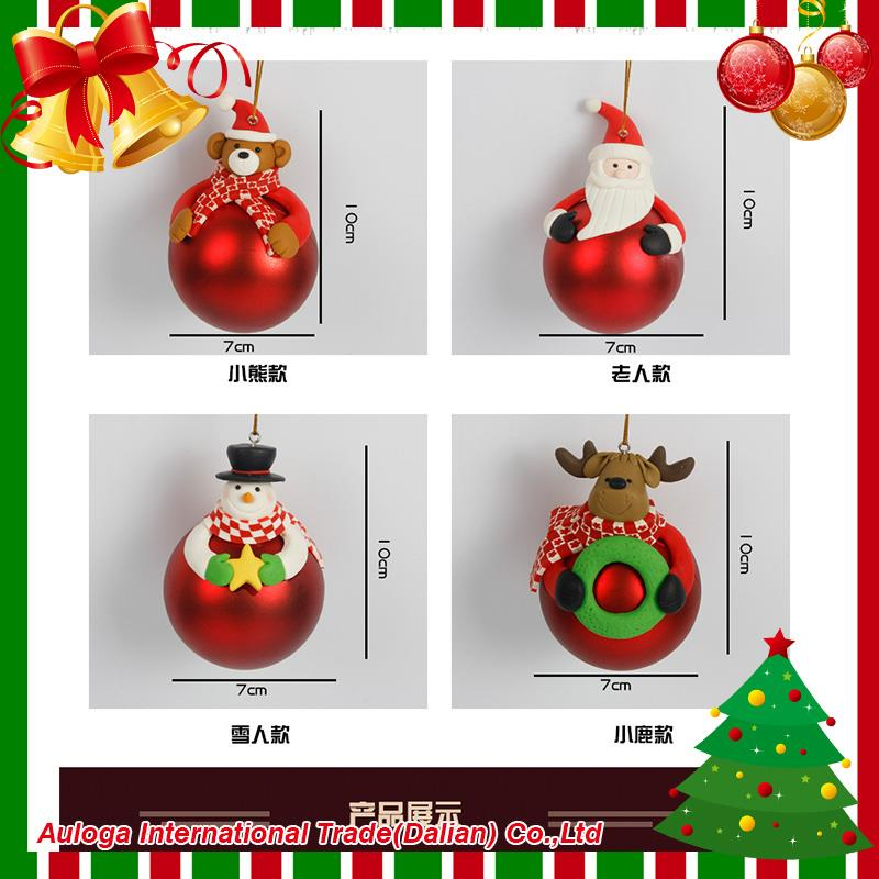 Professional christmas decoration lights balls with great price