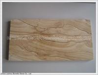 high quality yellow sandstone beige sandstone