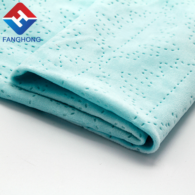 New promotion inspection jobs hot sale poly milk fiber glitter fabric alibaba supplier