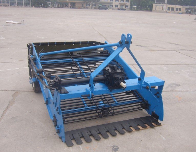 best price 24 inch lcd tv potato harvester to tiller made in China