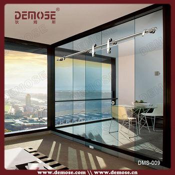 Shop Entry Door Glass Inserts Glass Door Price Buy Frameless Glass