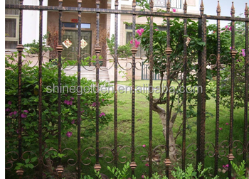 best prices metal fences small fences for gardens
