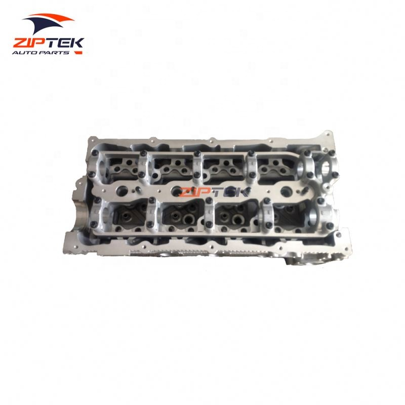 Factory moderate price cylinder head machine 2.2TCI  for Hyundai D4EB