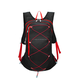 2017 high quality waterproof sports backpack bicycle hydration backpack