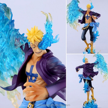 Made in china one piece toys figure