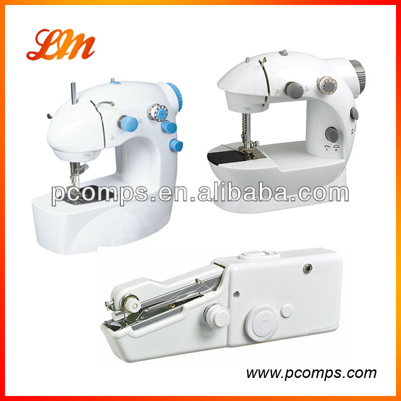 Mini Sewing Machine Walmart With Emc And Sgs Test Buy Mini Sewing Awesome Mini Sewing Machine Walmart