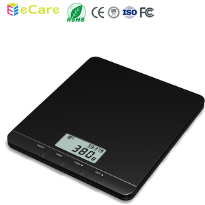 IC 205-2 5kg Electric diet Cheap Kitchen foods weighing Scale mini precision Scale