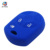 AS067015 For Ford 3 buttons Silicone Car Key Case Cover Protector