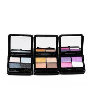 4 Color Cheap Eyeshadow Palettes Best Lady Korea Cosmetics - Buy ...