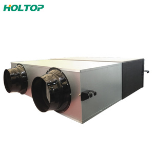 Top OEM ODM Manufacturer ErP2018 Eco Design heat energy recovery exchanger ventilation system
