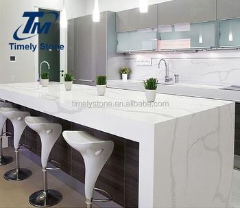 Wall Mounted Bar Imitation Granite Countertop